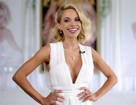Who Is Dani Mathers? Playboy Model Deletes Instagram And