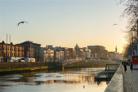 48 hours in Dublin: hotels, restaurants and places to