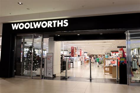 South Africa's Woolworths to buy Australian men's fashion