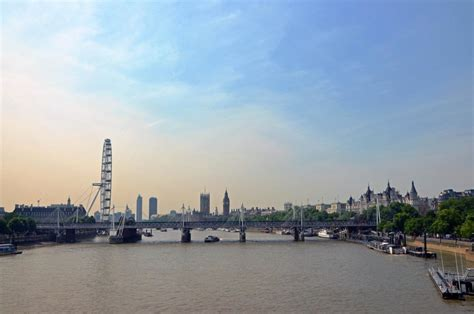 Weather London in July 2020: Temperature & Climate
