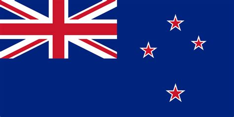 Difference Between Australian and New Zealand Flag