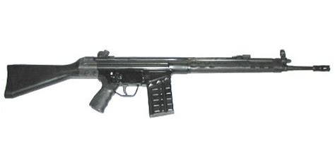 G3 VS FN/FAL   The Firearms Forum - The Buying, Selling or