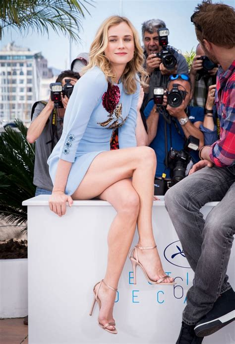 The Hottest Diane Kruger Photos - Barnorama