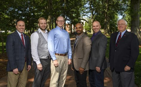 Four UM Faculty Members Named Liberal Arts New Scholars