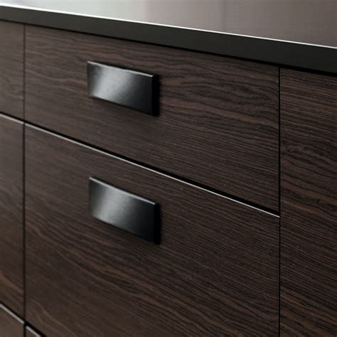 Harmony Dark is our latest new stylish and simple kitchen