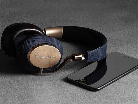 The Bower & Wilkins PX Bluetooth Headphones are the best I