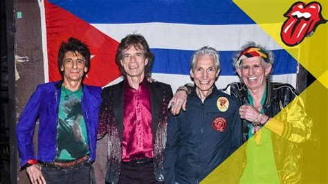 The Rolling Stones In Cuba! Jumpin' Jack Flash - YouTube