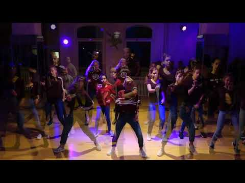 Move & Style Models - Move & Style - dance academy