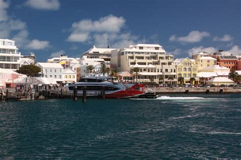 Exploring Bermuda, an Introduction to the Island - Dave's