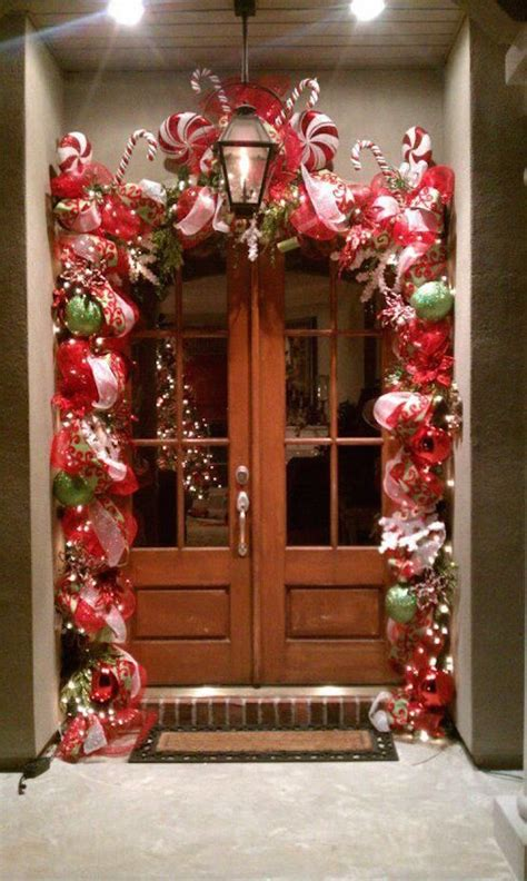 23 Candy Cane Christmas Decor Ideas For Your Home - Feed