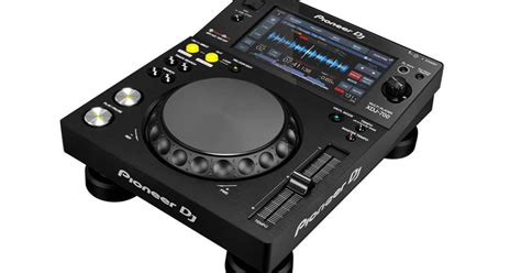 Say hello to the new Pioneer XDJ-700 - Tech - Mixmag