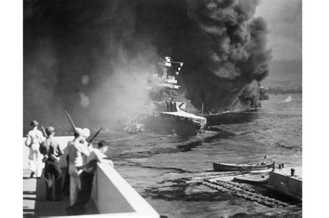 12 things you (probably) didn't know about Pearl Harbor