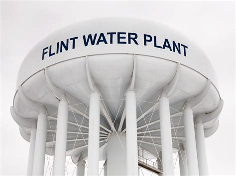 Michigan authorities 'knew' about the Flint water crisis