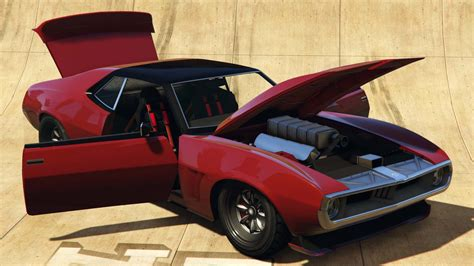 Schyster Deviant Added To GTA Online; Weekly DLC Day