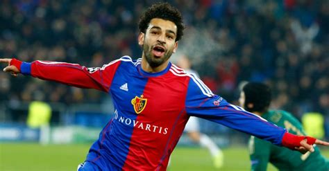 EXCLUSIVE: The Real Reason Mohamed Salah Rejected Dream