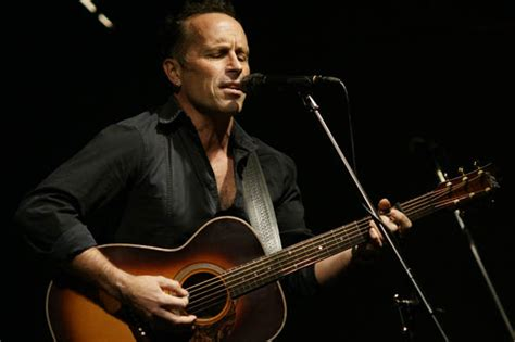 Mark Seymour on Life After Hunters & Collectors