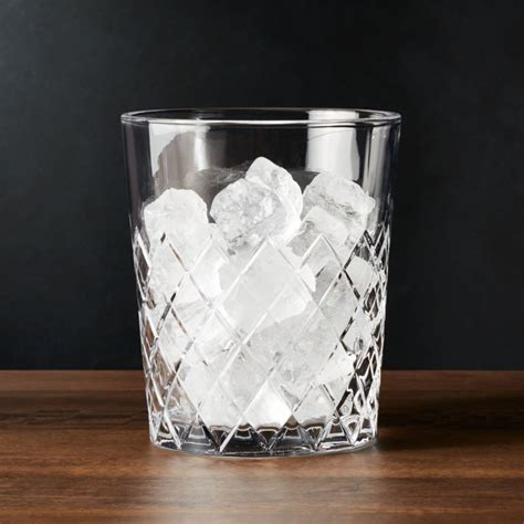Hatch Ice Bucket + Reviews   Crate and Barrel