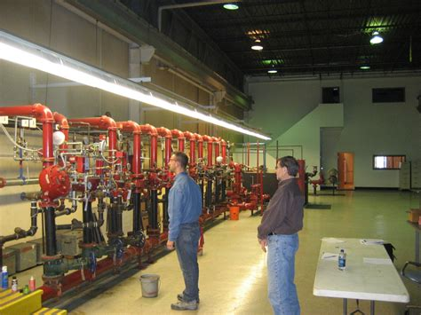 Three Rivers Construction Alliance - Sprinkler Fitters