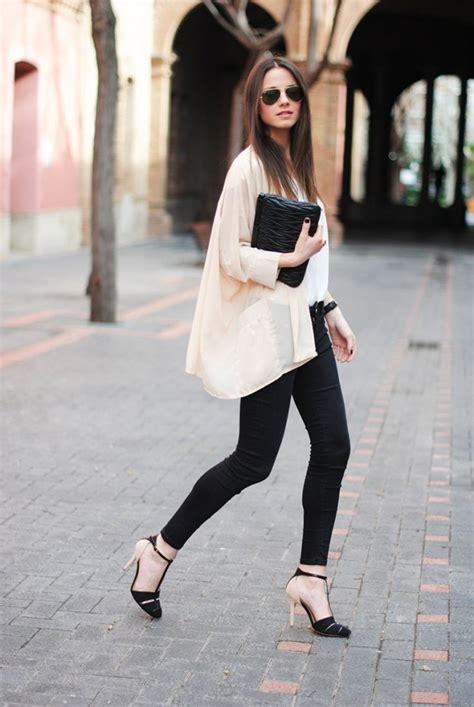 20 Awesome Street Style Combinations