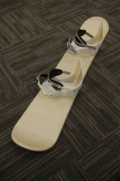 Stratasys to Unveil This 3D Printed Functional Snowboard