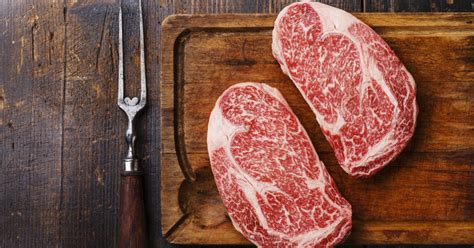 This is why Wagyu beef is so expensive   Metro News