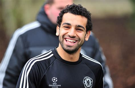 Chelsea confirm Mohamed Salah move to Roma includes option