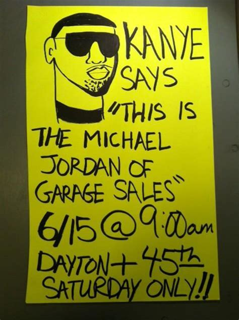 19 Ridiculously Funny Garage Sale Signs You'll Ever See