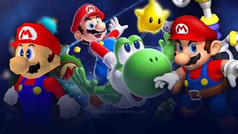 New details shared about Super Mario 35th Anniversary