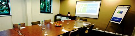 layouts | Stratford Conference Centre | Holiday Inn