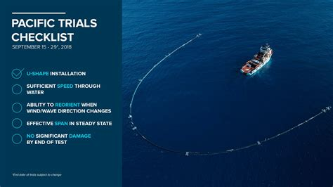 System 001 Launch | Media Gallery | The Ocean Cleanup