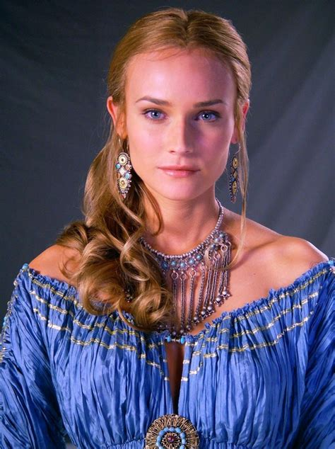 Diane Kruger - Movie Collectibles