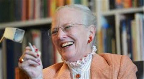 Dronning Margrethe – Human Rights Service