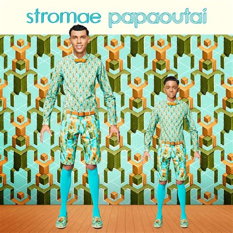 Stromae - Papaoutai [Preview + official Video]