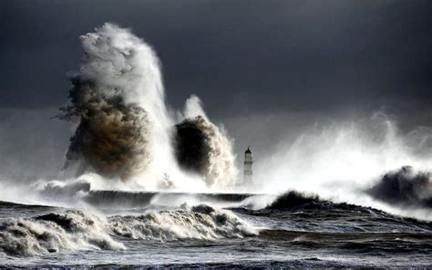 Beaufort scale explained - Telegraph